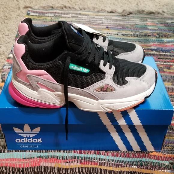 adidas Shoes | Adidas Falcon | Poshmark